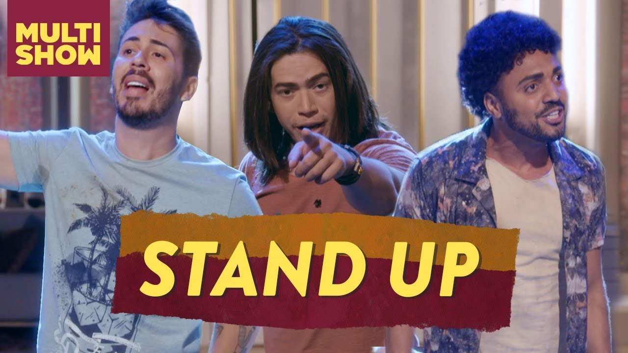 Whindersson, Tirullipa, Carlinhos Maia e os STAND UPS da semana!