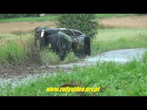 best of crashes vol 5 - 2013 - www.rallyvideo.prv.pl - dzwony kjs crash rally hd