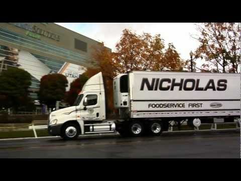 Nicholas and Company - World's Greatest Food Distributor