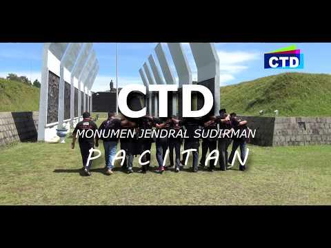 CTD Explore Pacitan