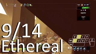 Risk of Rain 2 - Prismatic Trial 9/14/20 - Mercenary Ethereal Achievement