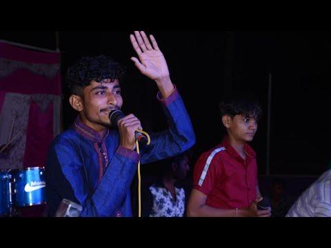 Hiran Barot And Vishal Panchal Ni Moj In Chamunda Sound