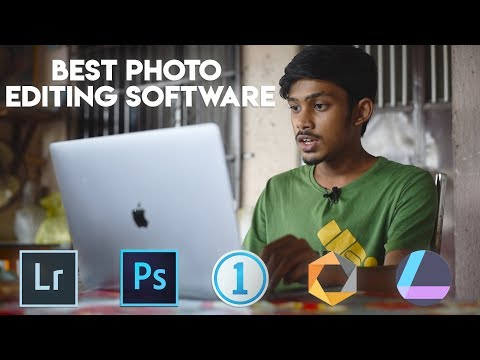 Best Editing Software For Pc And Mac