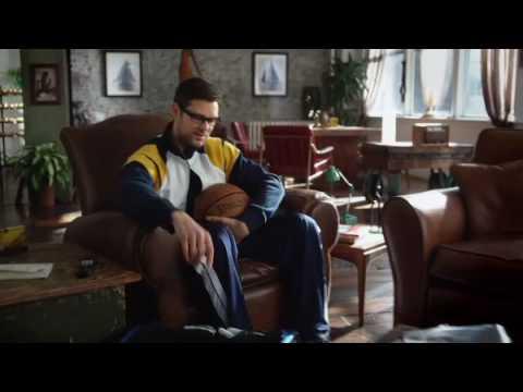 Alka Seltzer / ESPN Commercial - Christopher Peuler