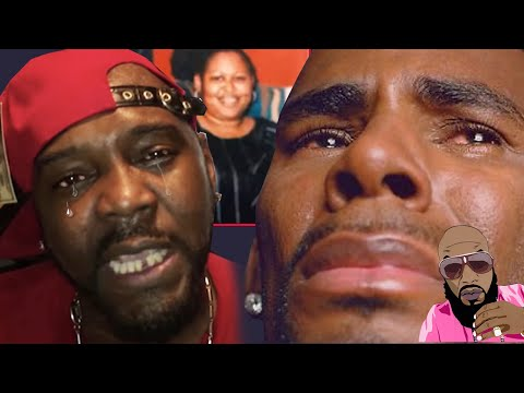 R.Kelly And Carey Kelly Life Changed After What Big Sister Theresa Kelly Did To Them At 6 Years Old Mp3