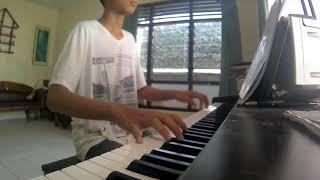 Download Mp3 Bangga Mengawalmu - Bali United   Piano Cover   Yes