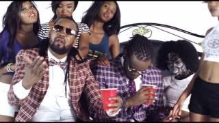MABUNDI - Big Jahman Ft  Fid Q, SaRaha (Official Video)