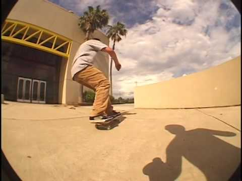 Last Of The Mohicans (2008) skatevideo