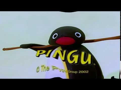 Fat Pingu Outro
