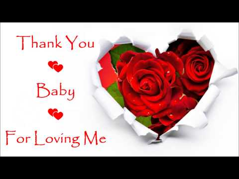 Thank Y♥u Baby For L♥ving Me 💕 Soul Brothers Six