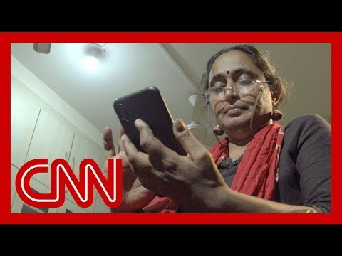 Indian female politicians describe trolling: 'They tell me I'm not worth raping'