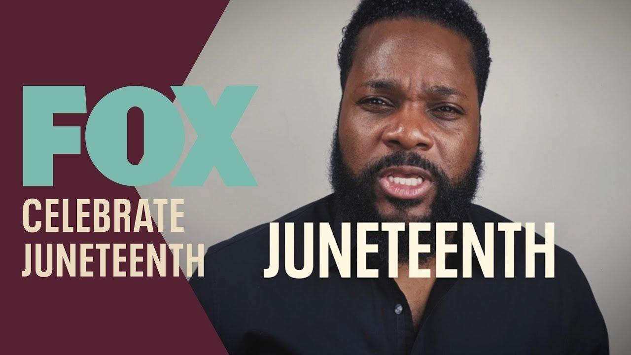 Juneteenth | FOX ENTERTAINMENT