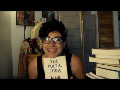 2. Book Recommendations (Norse Paganism)