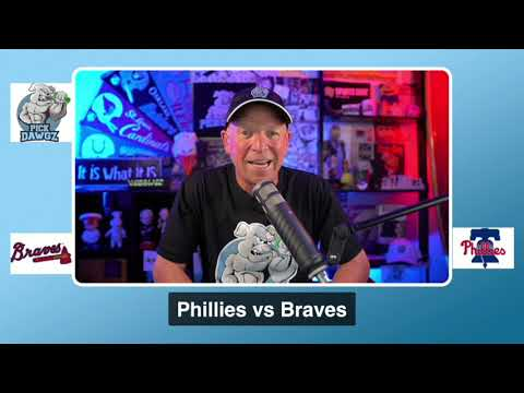 Philadelphia Phillies vs Atlanta Braves Free Pick 8/30/20 MLB Pick and Prediction MLB Tips