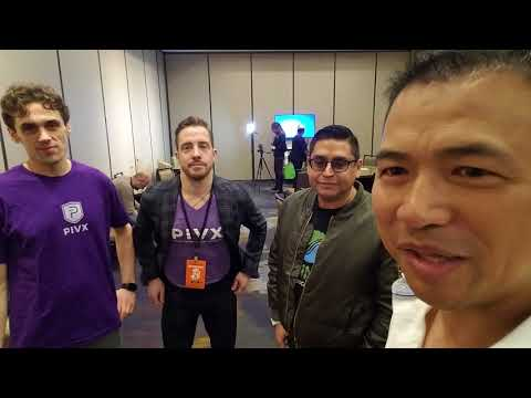 Tour Of The Bitcoin, Ethereum, & Blockchain Superconference In Dallas, Texas - By Tai Zen