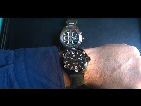 tag heuer formula 1 automatic chronograph tag heuer formula 1 automatic chronograph
