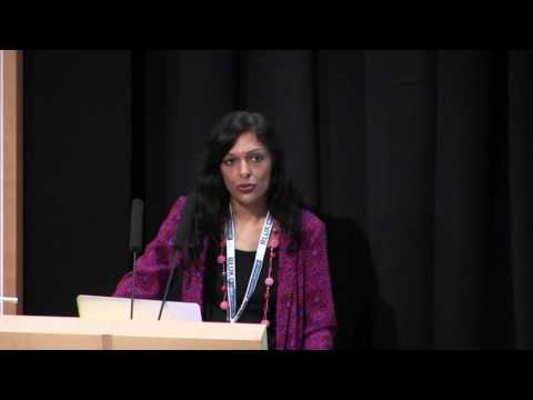 RLUK17 Keynote | BME flight from UK HE: inclusion & equity - Kalwant Bhopal, Birmingham