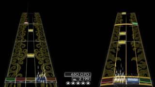Metallica - Astronomy (Guitar & Drums)