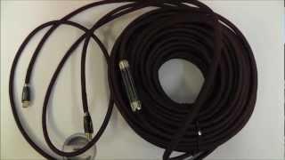 HDMI-кабель 30 и 40 метров со встроенным активным усилителем (ретранслятором)