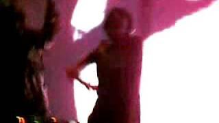Miss Violetta Beauregarde @ Neon disco 060310 ▌ NEON DISCO ▌ UNDERLAND