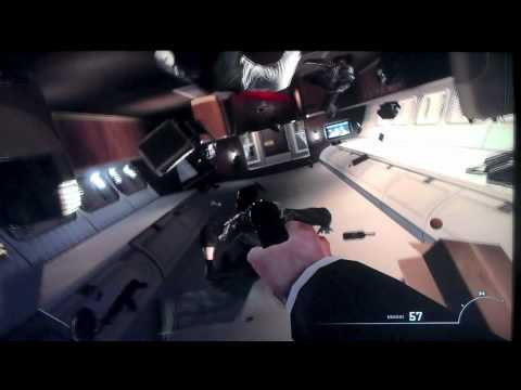 Call of Duty Modern Warfare 3 - Flight Attendant (Secret Achievement) Achievement Tutorial