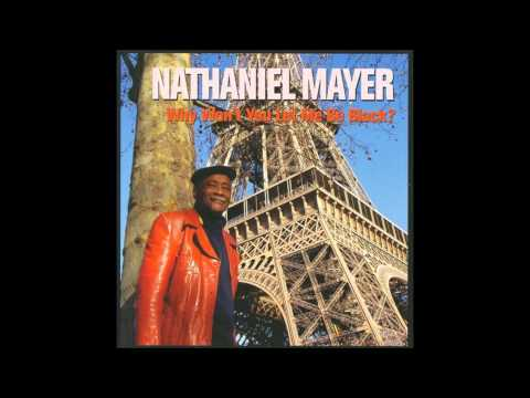Nathaniel Mayer You are the One