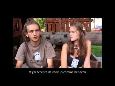 Fanfest, festival militant en Roumanie