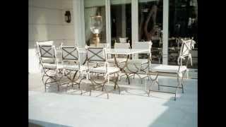 Wrought Iron Matt Finish Garden Furniture - Cast Iron Matt Finish Outdoor Furniture Patio Furniture