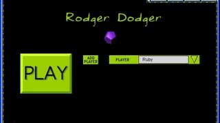 After Dark Games (1998, PC) - 04 of 10: Rodger Dodger [720p]