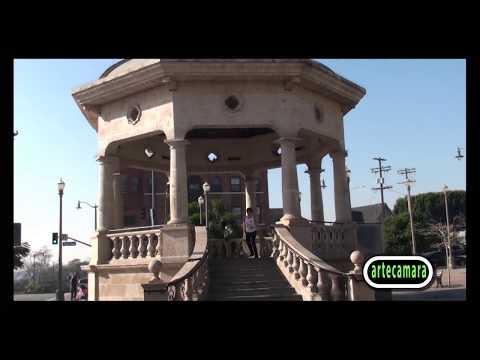 MARIACHI PLAZA ( LA PLAZA DEL MARIACHI ) LOS ANGELES CA.