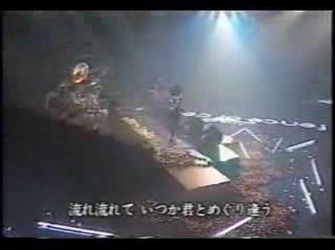 FENCE OF DEFENSE - 時の河(toki no kawa)