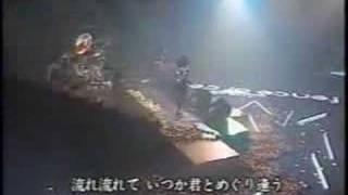 FENCE OF DEFENSE - 時の河(LIVE) パンティパーティ.