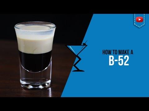 B-52 Shot Recipe - How...B 52 Shots