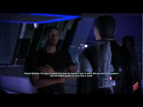 Let's Play Mass Effect - part 92 - Terra Firma