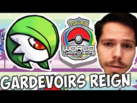 WORLDS TOP 8 INTERVIEW W/ Pablo Meza (Tablemon) Report And Gardevoir Analysis 2017