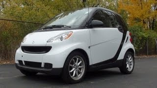 MVS - 2008 Smart Fortwo Passion