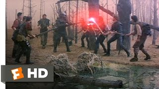 Krull (4/8) Movie CLIP - Battle in the Swamps (1983) HD