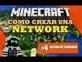 Minecraft: Como Crear una Network - Sistema de Seguridad - Parte 6