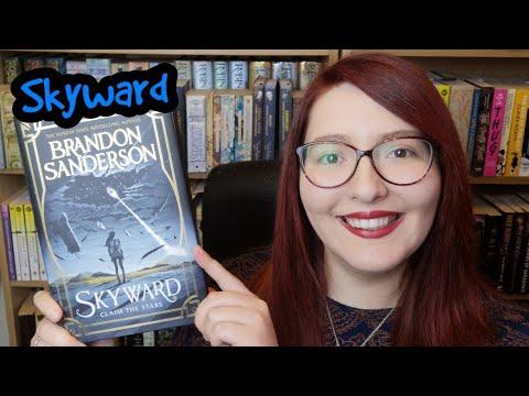 Skyward | Book Review