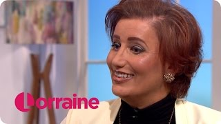 Abi Austen, Britain's First Transgender Army Officer | Lorraine