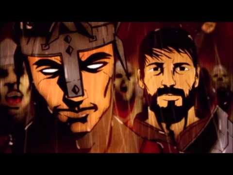 Dante's Inferno The Movie HD All Cutscenes and Boss Fights