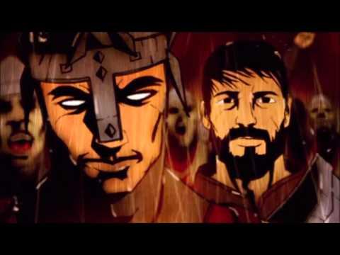 Dante's Inferno The Movie HD All Cutscenes and Boss Fights