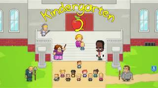 Kindergarten 2 Official Trailer