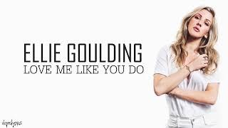 Love me like you do | lyrics status video| download|||||