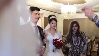 Свадьба Максим и Агнес