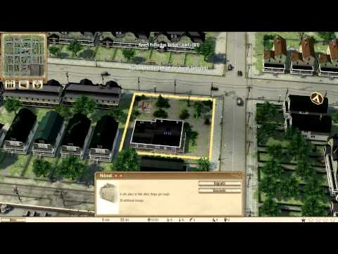"""Let's play Omerta - City of Gangsters BLIND/HARD (part 011) - """"Expanding our presence."""" 