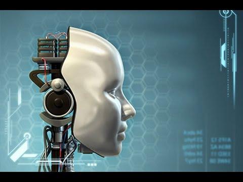 Robot binario