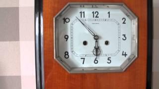 Часы ОЧЗ Янтарь Jantar Отключение боя(Как отключить бой на часах Янтарь Орловского часового завода., 2013-09-05T14:21:39.000Z)