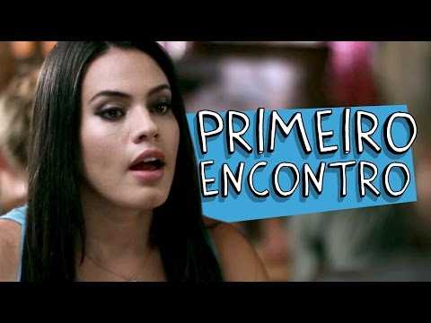 PRIMEIRO ENCONTRO