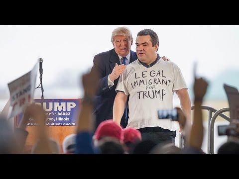 Donald Trump Immigration Policies